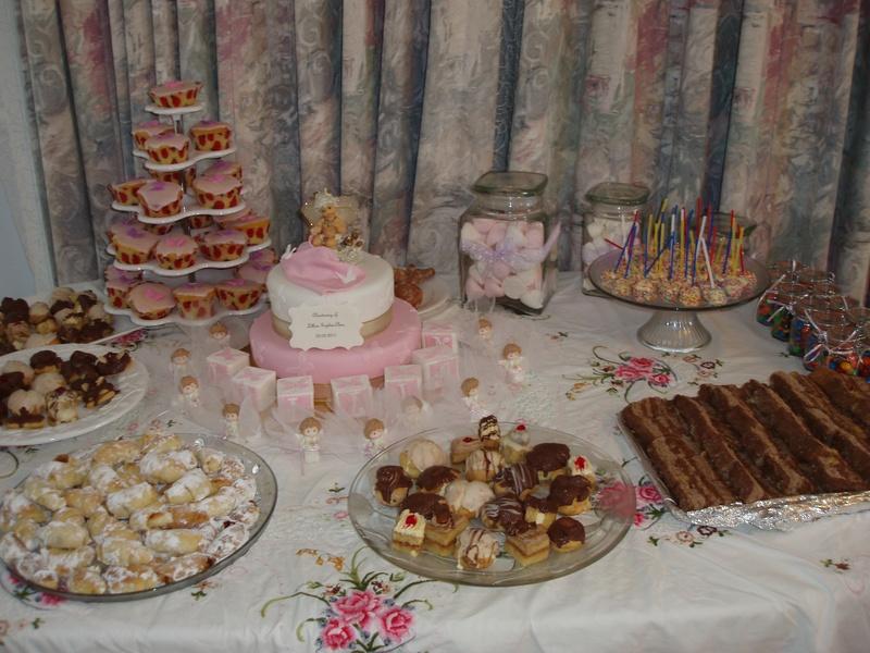 sassyandchic blogspot com lillian s christening day